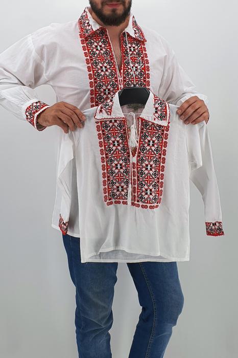 Camasa traditionala Alesis 3