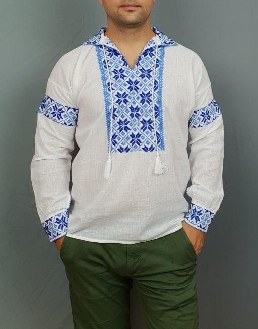 Camasa traditionala Alexandru Marime Mare 0