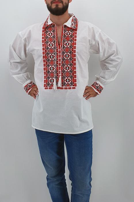 Camasa traditionala Alesis 1