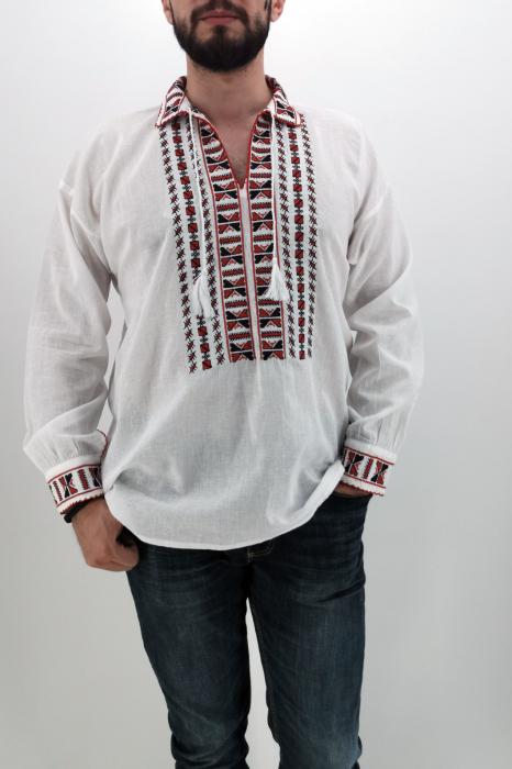 Camasa traditionala Amir 3