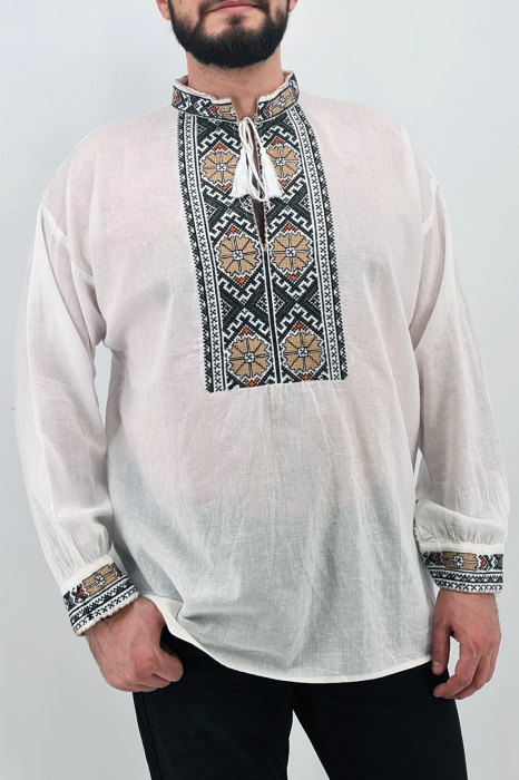 Camasa traditionala Abidan 2 0