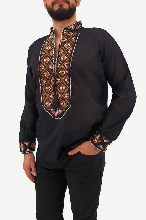 Camasa traditionala Razvan 0
