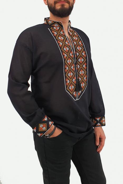 Camasa traditionala Razvan 2