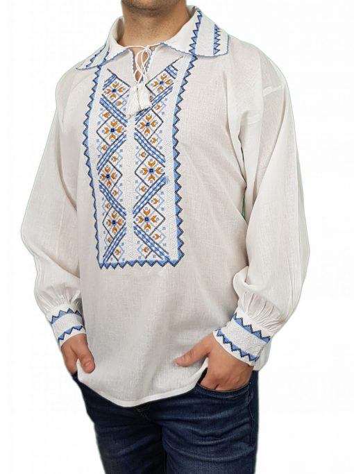 Camasa traditionala Avram 2 1