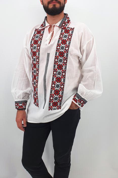 Camasa traditionala Bucur 1