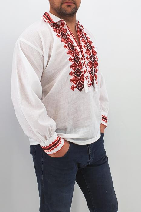 Camasa traditionala Denis 1