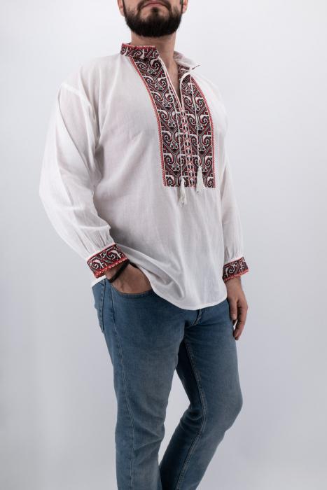 Camasa traditionala Camelian [3]