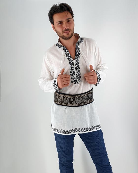 Camasa traditionala Matei [0]