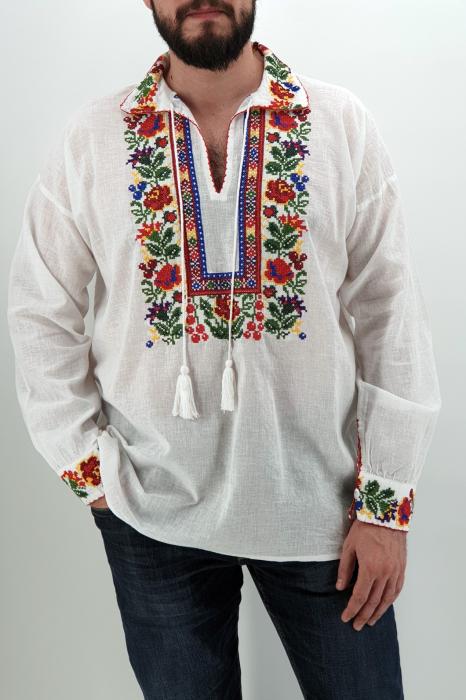 Camasa traditionala Cezar