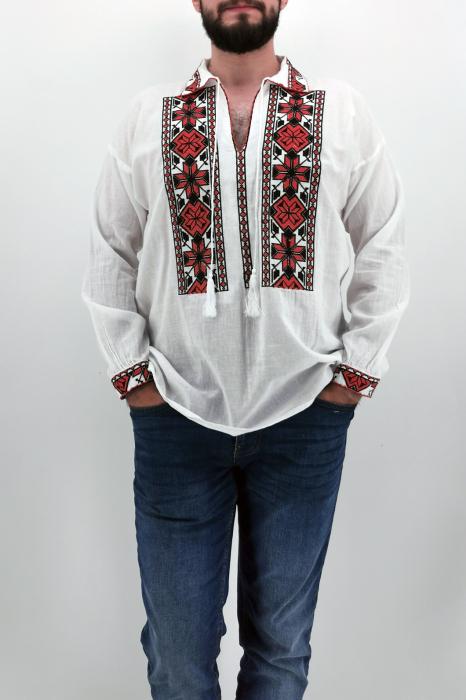 Camasa traditionala Eusebiu 2