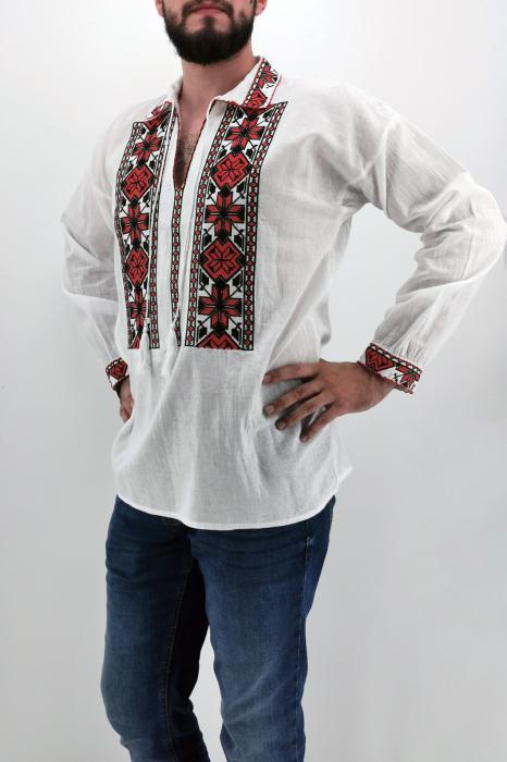 Camasa traditionala Eusebiu 1