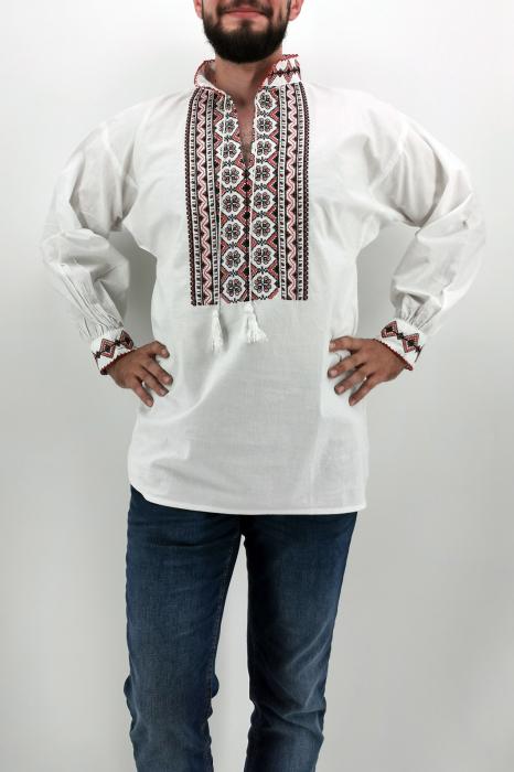 Camasa traditionala Costel 2 0