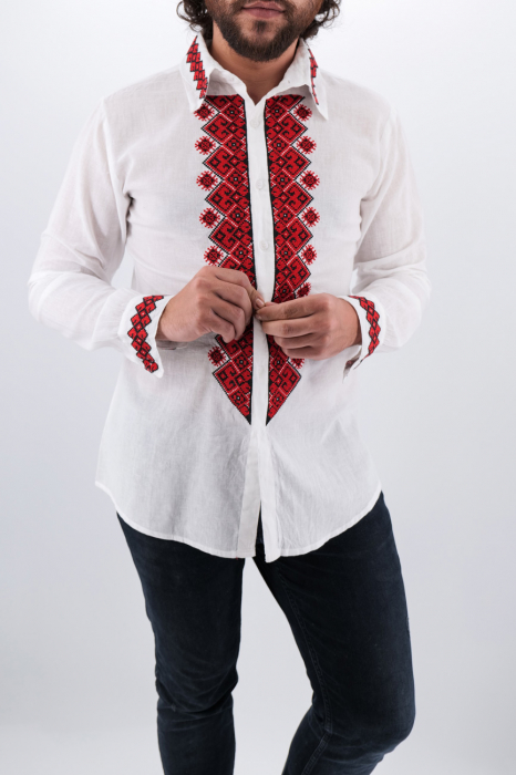 Camasa traditionala Costi 2 [0]