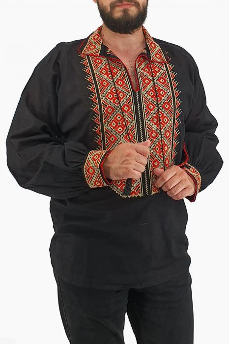 Camasa traditionala Madalin 1
