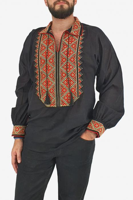 Camasa traditionala Madalin 0