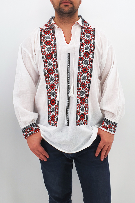 Camasa traditionala Bucur 0