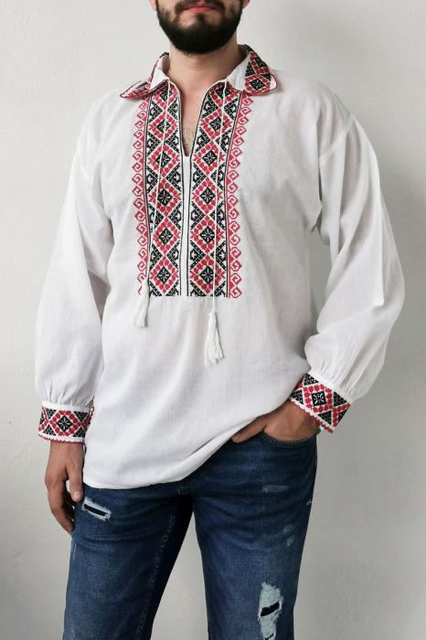 Camasa traditionala Darius 2 [0]