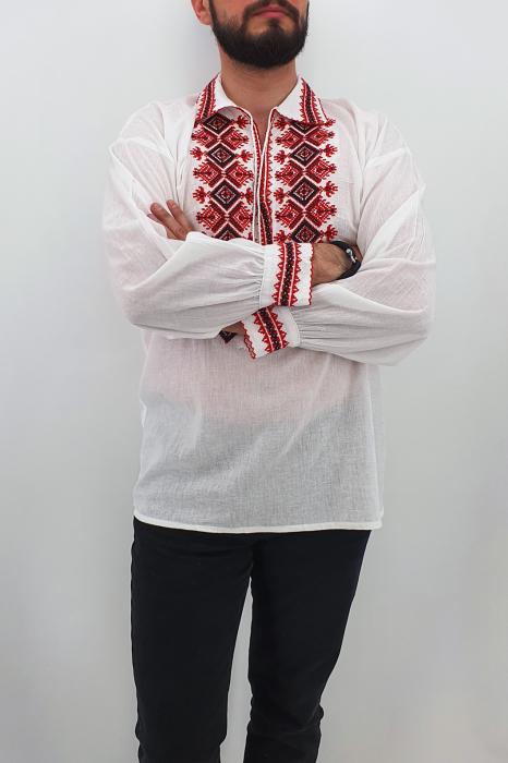 Camasa traditionala Denis 2