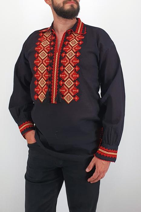 Camasa traditionala Denis 5 0
