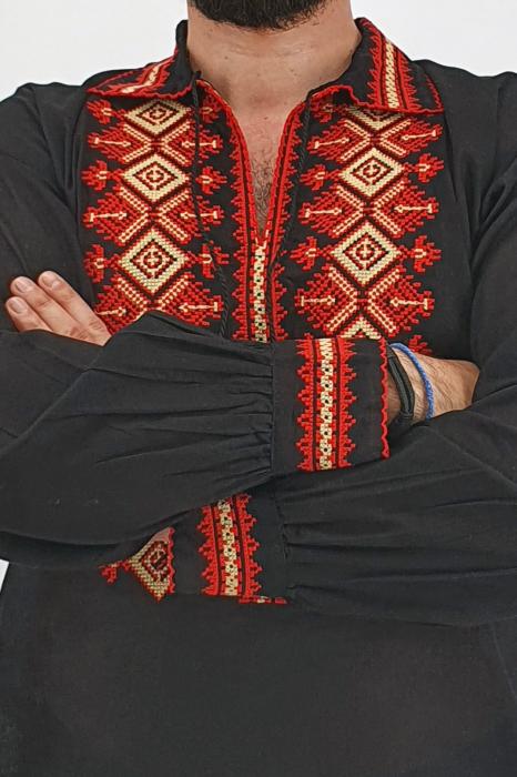 Camasa traditionala Denis 5 3