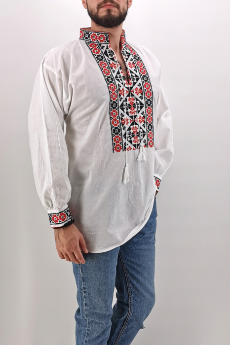 Camasa traditionala Pandele 1