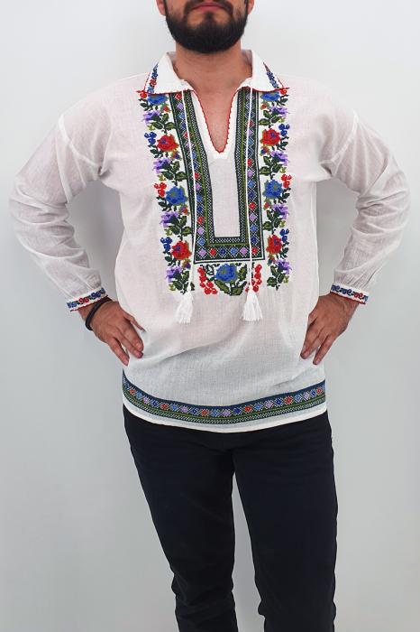 Camasa traditionala Ianin 1