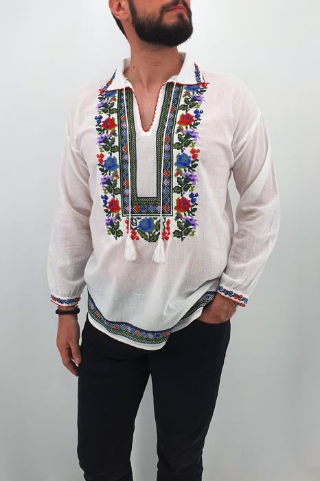 Camasa traditionala Ianin 0