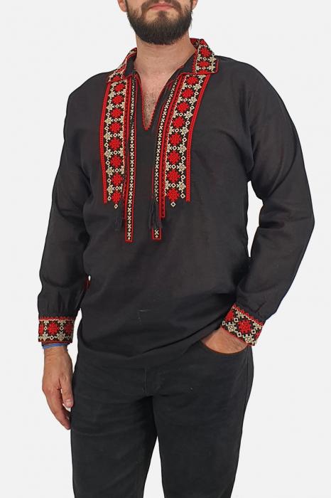 Camasa traditionala Lazar 2 1