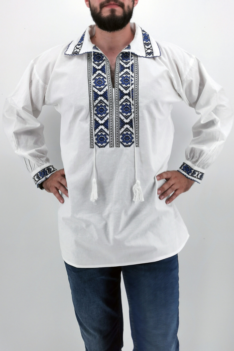 Camasa traditionala Florin 1
