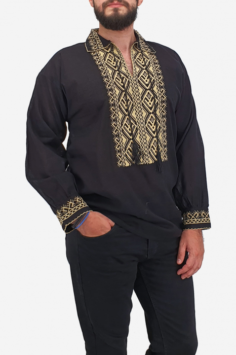 Camasa traditionala Mihai 3 1
