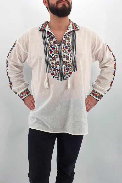Camasa traditionala Mihnea 1