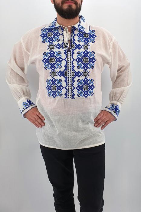 Camasa traditionala Mihalcea 1