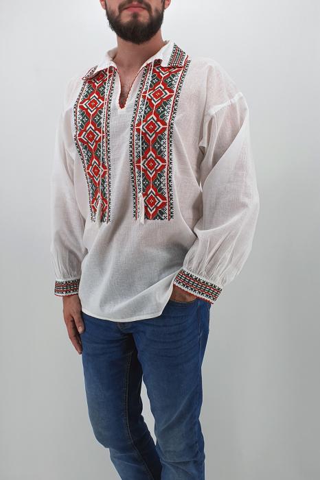 Camasa traditionala Tibi 0