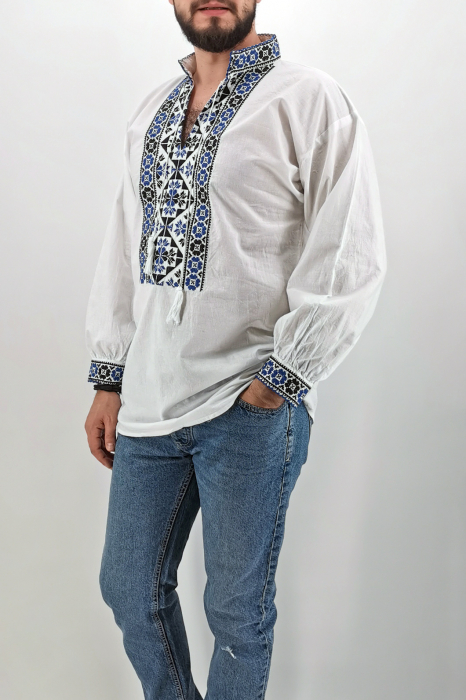 Camasa traditionala Pandele 2 1
