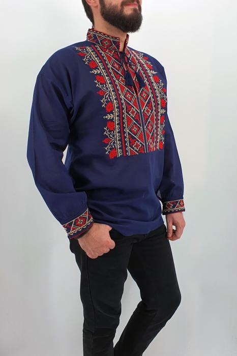Camasa traditionala Popescu 3 1