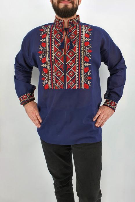 Camasa traditionala Popescu 3 2