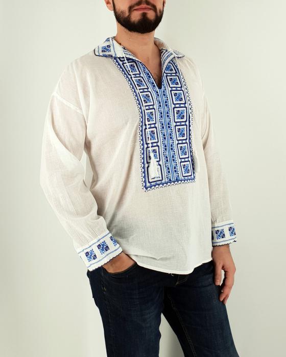 Camasa traditionala Dumitru 0