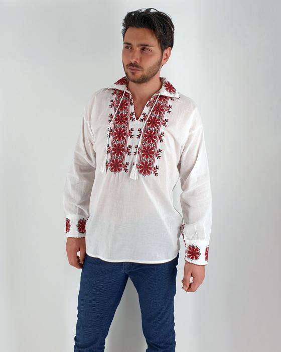 Camasa traditionala Catalin