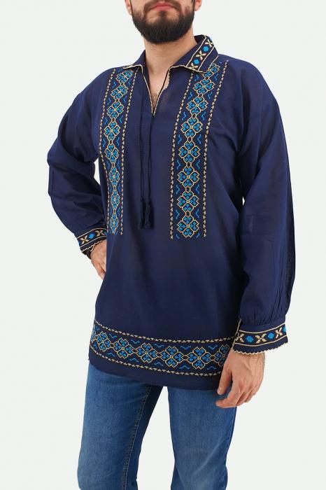 Camasa traditionala Tiberiu 0
