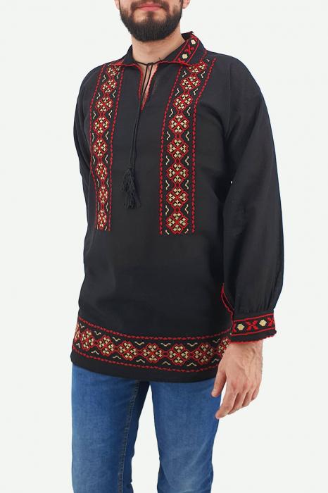 Camasa traditionala Tiberiu 4 1