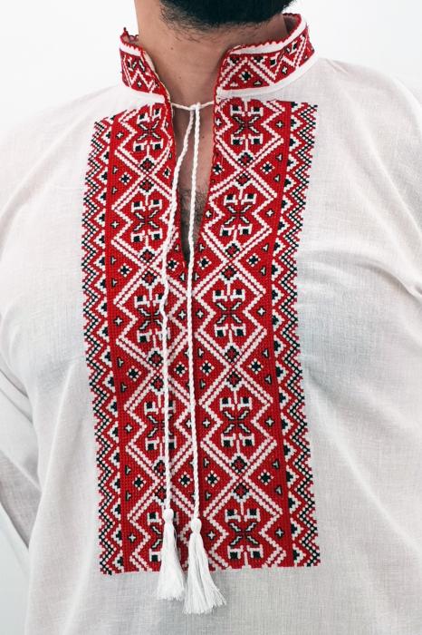 Camasa traditionala Barbu 3