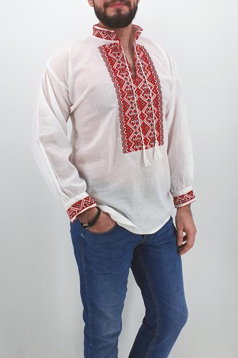 Camasa traditionala Barbu 0