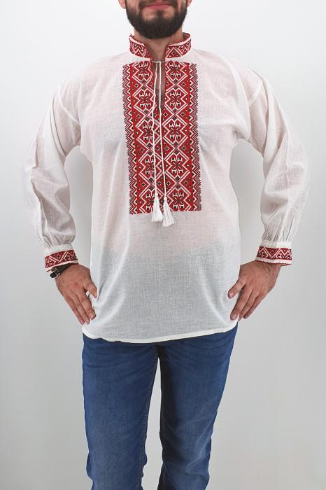 Camasa traditionala Barbu 1