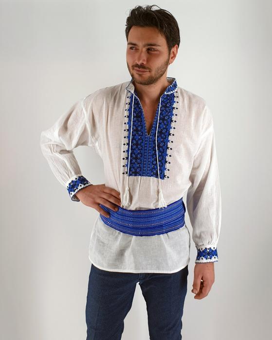 Camasa traditionala Remus 0