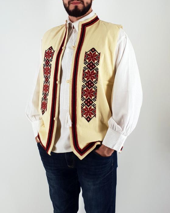Vesta brodata Sergiu 0