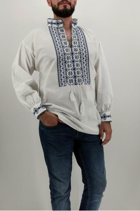 Camasa traditionala Costel [2]