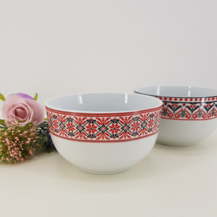 Bol traditional din ceramica
