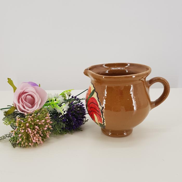 Cana traditionala din ceramica de corund 2 1
