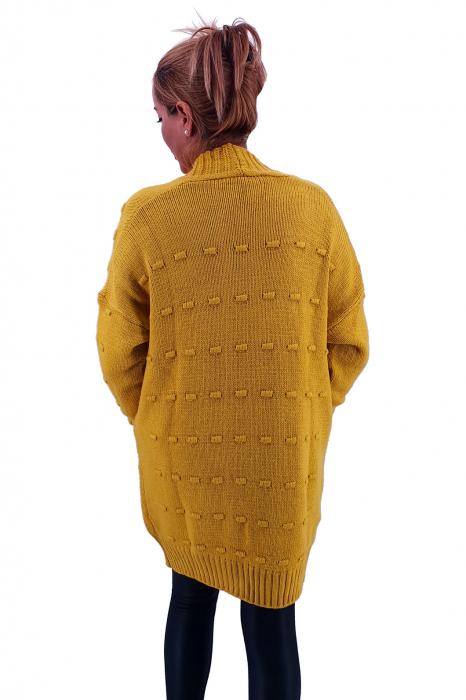 Cardigan din tricot Lidia 2