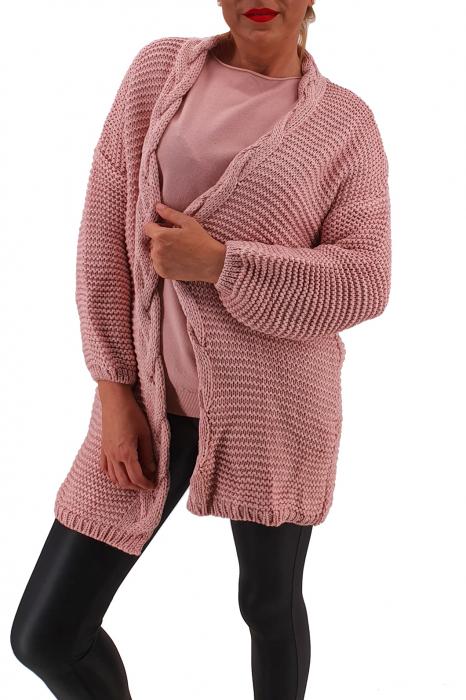 Cardigan din tricot Leonia 1